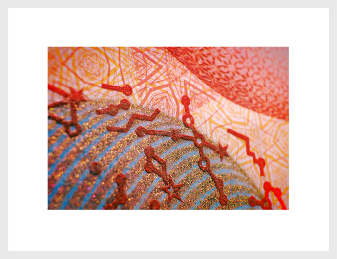 eaudesuisse banknotenprojekt blau-rot-Fasern